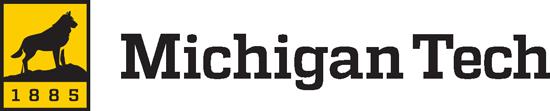 Michigan Tech Horizontal Logo
