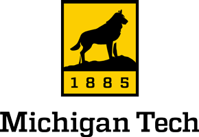 Michigan Tech Vertical Logo