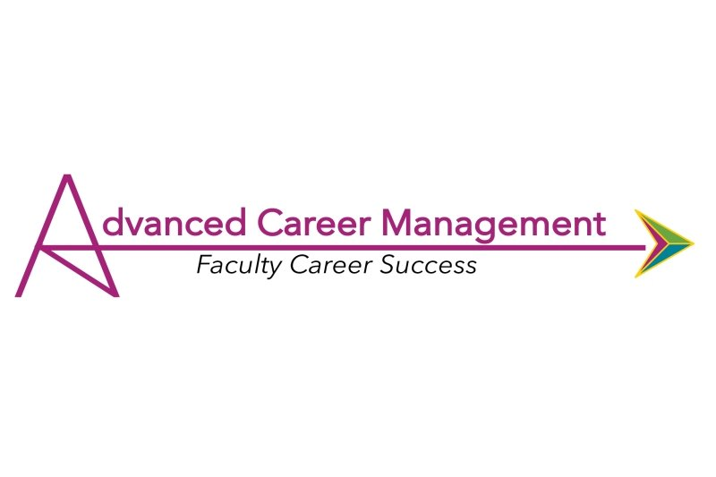 Advanced Career Management- Faculty Career Success