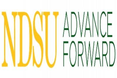 NDSU Advance Forward Logo