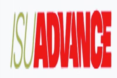ISU Advance Logo