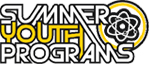 Summer Youth Programs logo