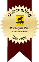 Outstanding Service Ribbon