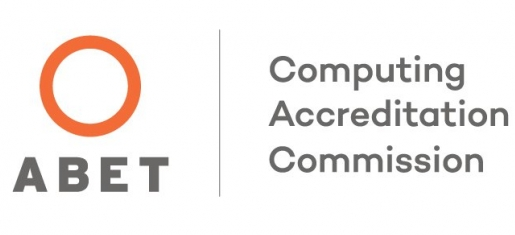 ABET Computing Accreditation Commission logo.