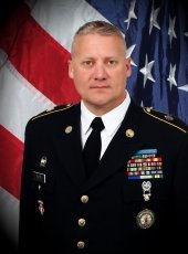 SFC Christopher Bates