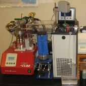 Bay Instruments Membrane Inlet Mass Spectrometer