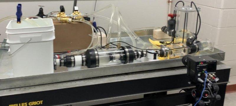 Biofluids Lab