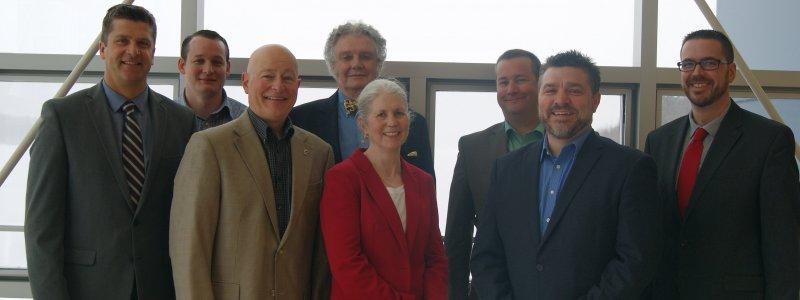 APMP advisory board members