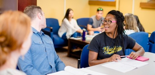 Business Undergraduate students