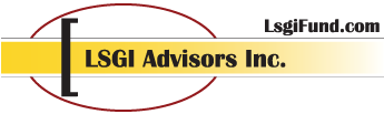 LSGI Advisors Inc. Logo