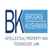Brooks-Kushman logo