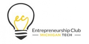 Entrepreneurship Club logo