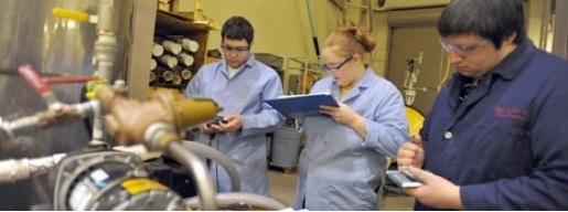 Environmental Engineering Science—MS
