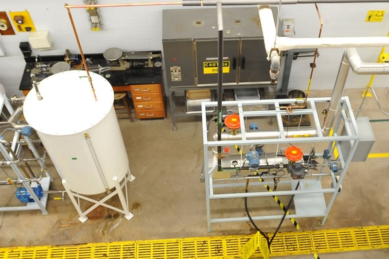 Unit Operations Lab