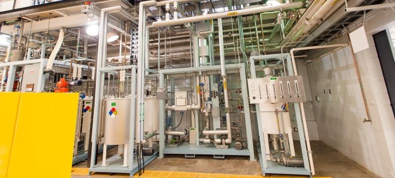 UO Lab for Capstone Activity