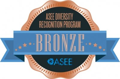 ASEE Badge Diversity Recognition
