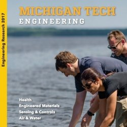 Engineering Research Latest Issue
