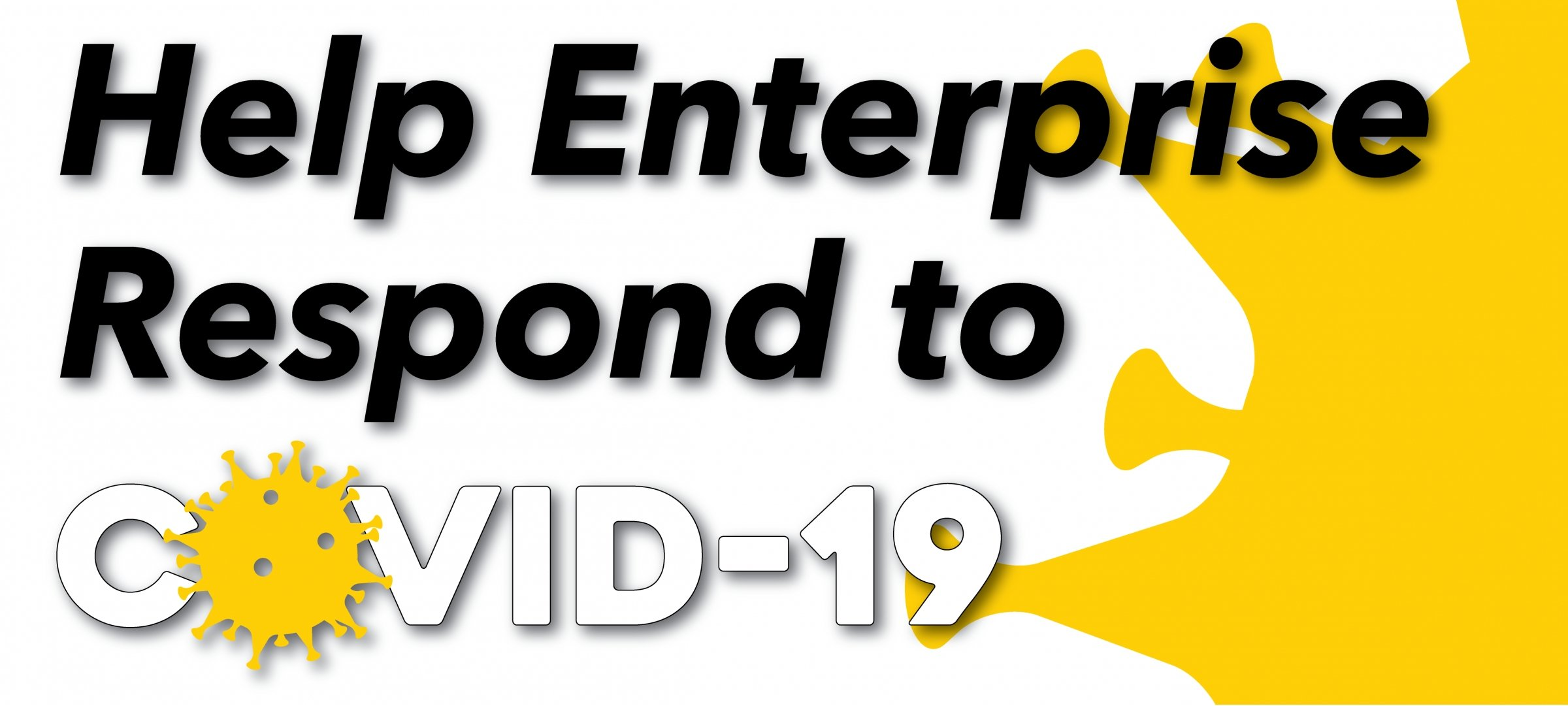 Help Enterprise Respond to COVID-19