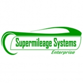 Supermileage logo