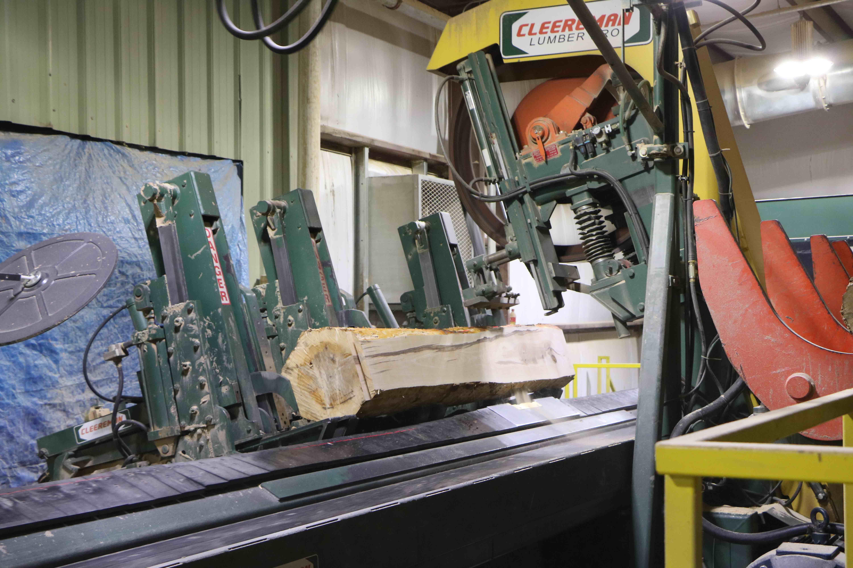Log processor