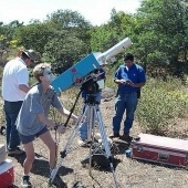Field Studies of Active Guatemalan Volcanoes
