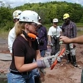 Earth Science Teachers Institute