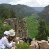 Geology of Utah's National Parks - GE 5130 June 14–July 1, 2011