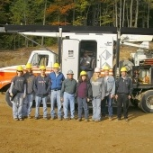 Petroleum Geology Field Trip October 2005