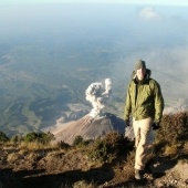 Volcanic Research Field Trip to Guatemala