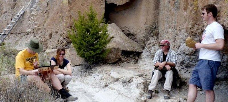 Geological Engineering—BS