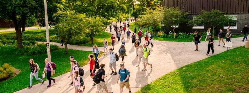 graduate school degrees
