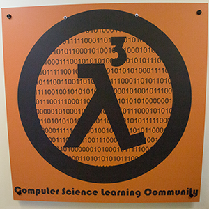 Computer Science Learning Community Logo