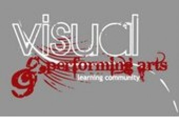 Visual and Performing Arts Theme Community logo