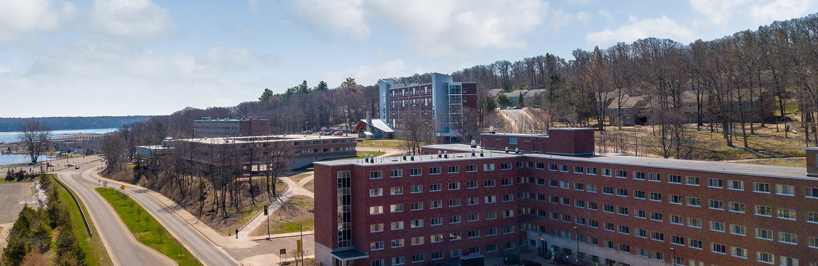 Housing And Residential Life Michigan Technological