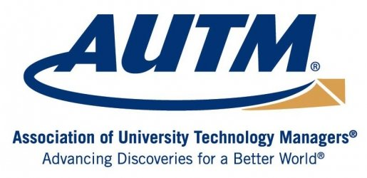 Association of University Technology Managers logo