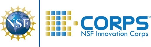 NSF Innovation Corps logo