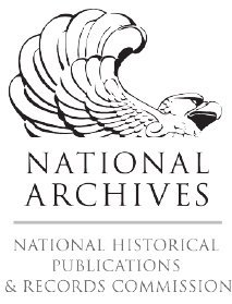 National Archives National Historical Publications and Records commission logo