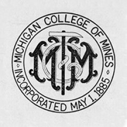 Michigan College of Mines
