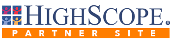 HighScope Partner Site logo