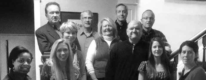 Keweenaw Alumni Chapter Board