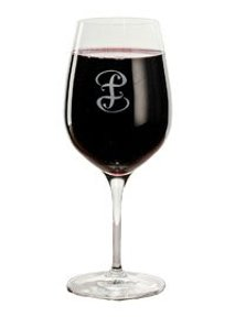Porter Family Vineyards glass
