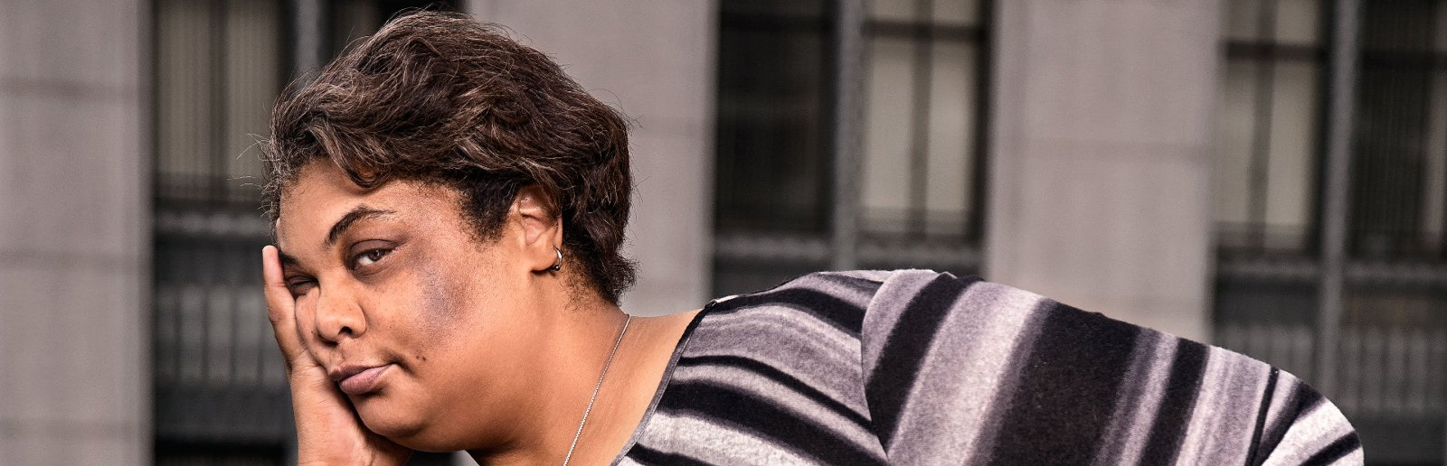 The Inimitable Roxane Gay