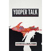 Yooper Talk book cover.