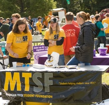 The MTSF table at K-Day.