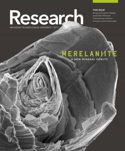 2017 Research Magazine Cover Image