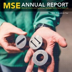 MSE Annual Report Latest Issue