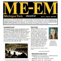 eNewsBrief Latest Issue