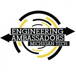 Engineering Ambassadors at Michigan Tech