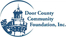 Door County Community Foundation logo