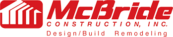 McBride Construction logo